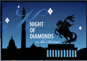 Knight of Diamonds Logo