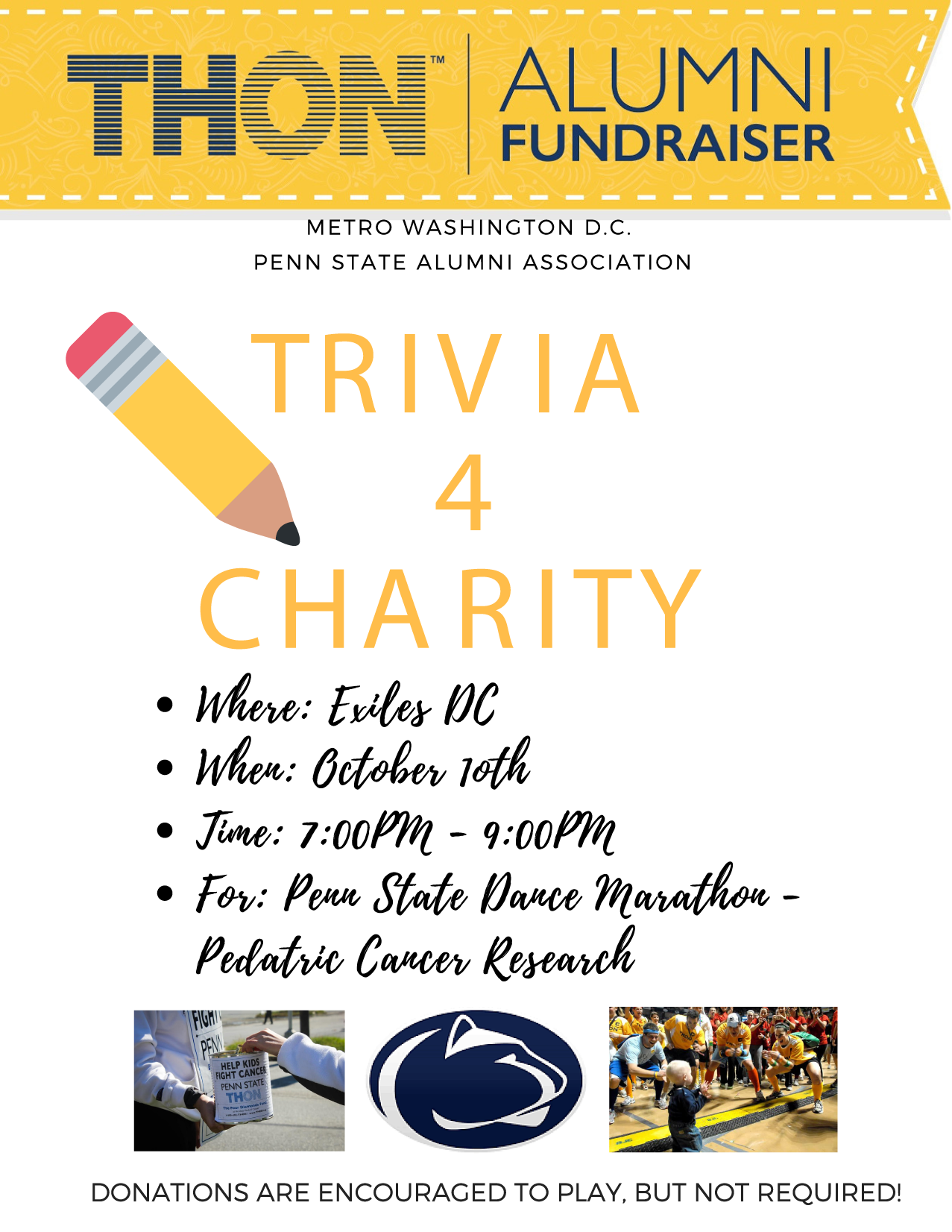 trivia-for-charity