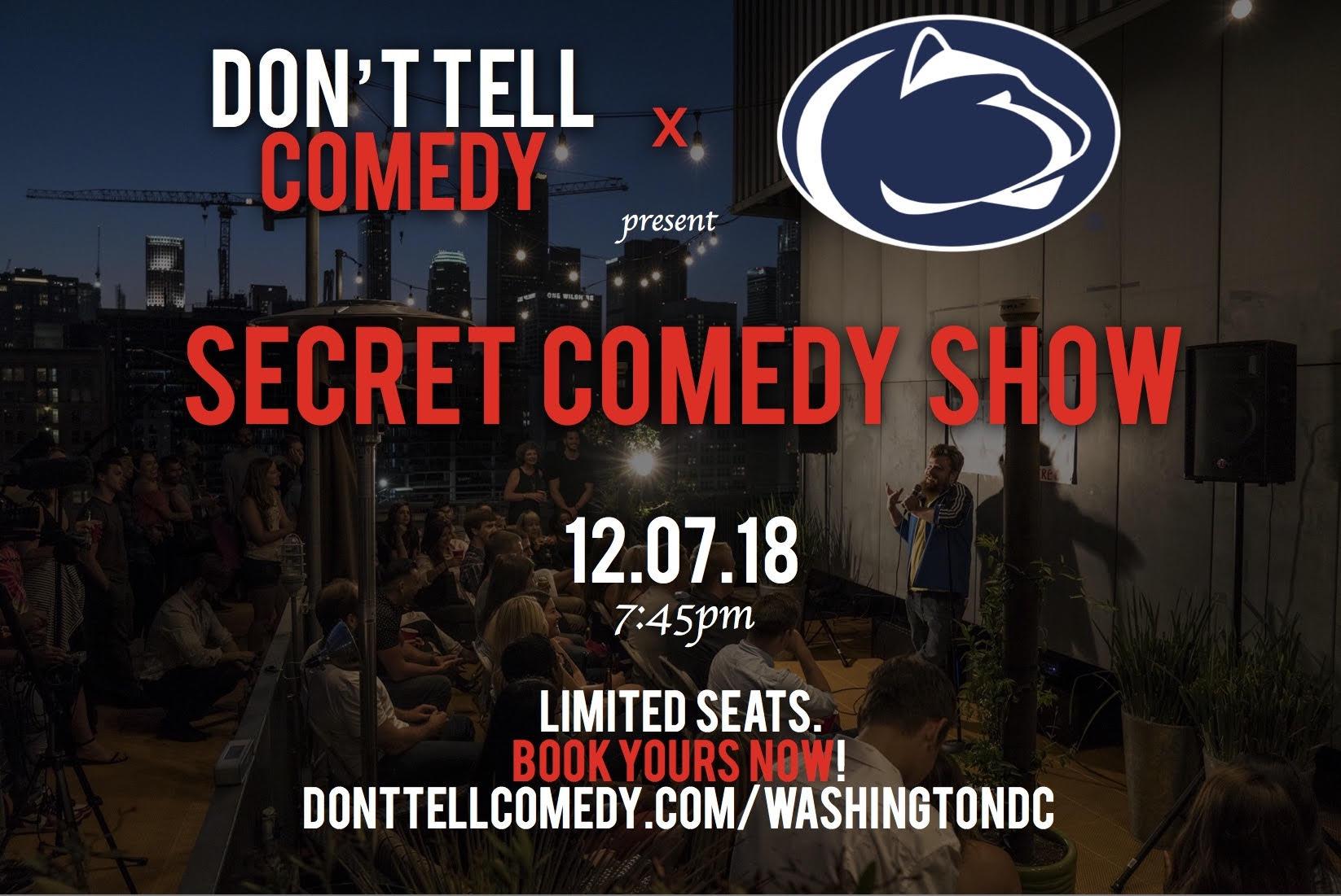 comedy-show